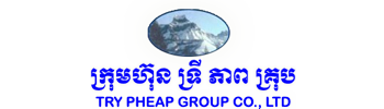 Try Pheap Group Co.,Ltd